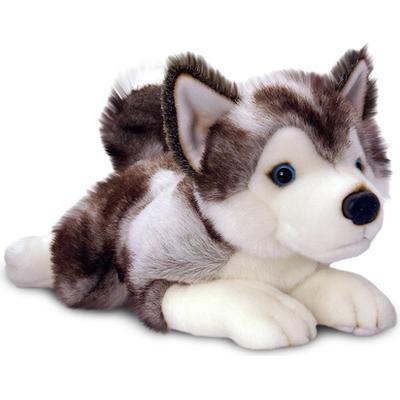 Keel Toys Storm Husky 35cm