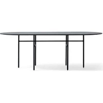 Menu Snaregarde Oval Table
