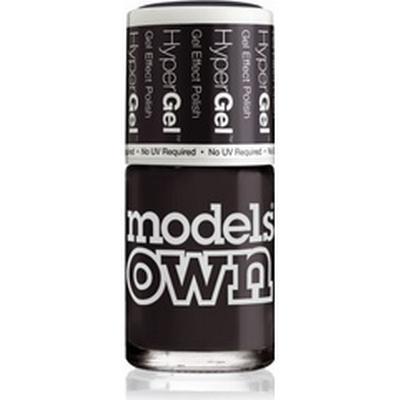 Models Own Hyper Gel Raven Red 14ml