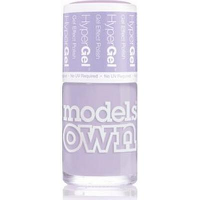 Models Own Hyper Gel Lilac Sheen 14ml