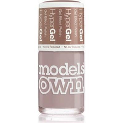 Models Own Hyper Gel Midsummer Mauve 14ml