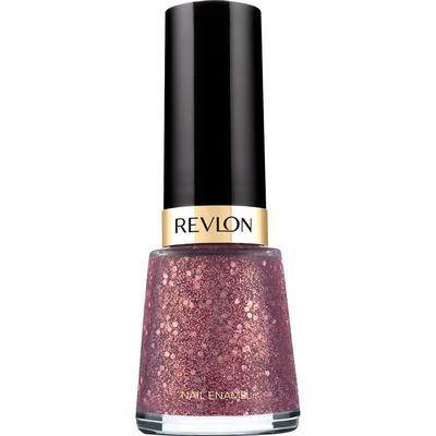 Revlon Nail Enamel Sparkling