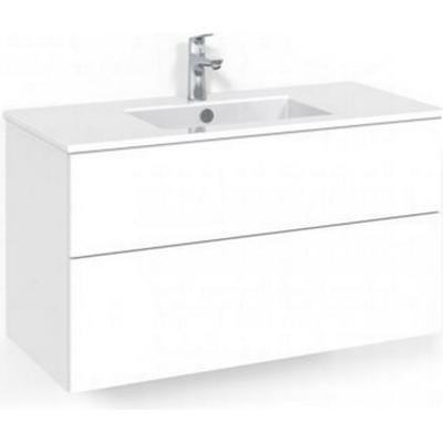 Macro Lagan Commode Plain 1000 White