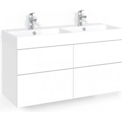 Macro Lagan Commode Plain 1200 White