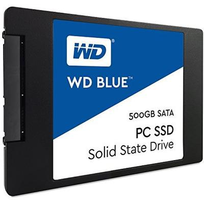 Western Digital Blue WDS500G1B0A 500GB