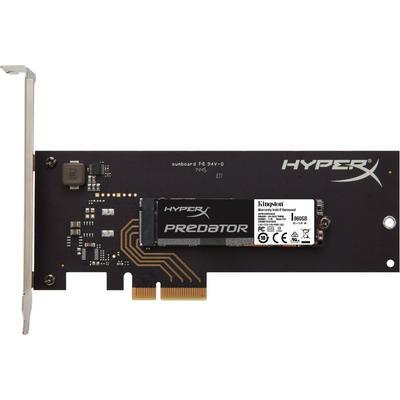 HyperX SHPM2280P2H/960G 960GB