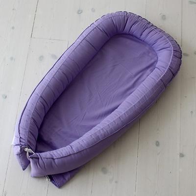 Babynest H-09 Purple
