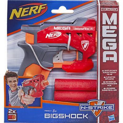 Nerf Mega Elite Bigshock