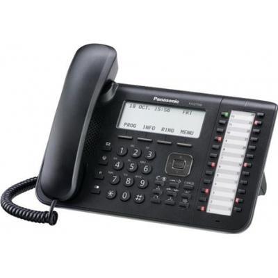 Panasonic KX-DT546 Black