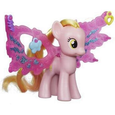 Hasbro My Little Pony Cutie Mark Magic Friendship Charm Wings Honey Rays Figure B0672