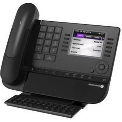 Alcatel-Lucent Premium DeskPhones 8068