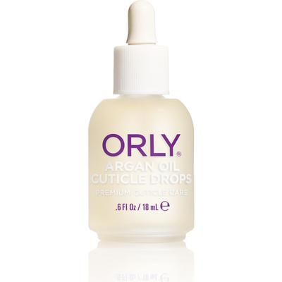 Orly Argan Oil Cuticle Drops 18ml