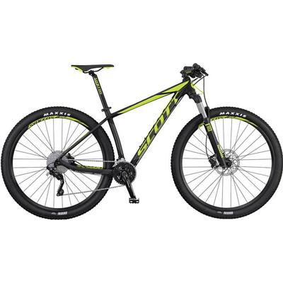 Scott Scale 960 2017 Herrcykel