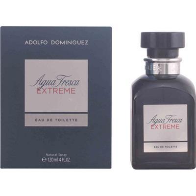 Adolfo Dominguez Agua Fresca Extreme EdT 120ml