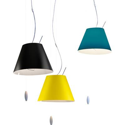 Luceplan Costanzina Pendent Lamp Taklampa