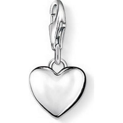 thomas sabo berlock hjärta