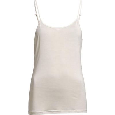 Lady Avenue Camisole Off-White (lav23-10401)