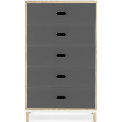 Normann Copenhagen Kabino Dresser w. 5 Hurts