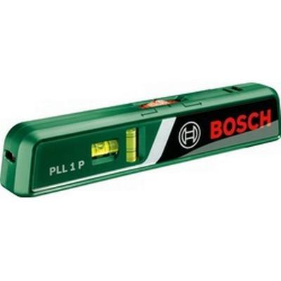Bosch Laser PLL1P Vaterpas