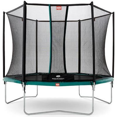 Berg Talent 300cm + Safety Net Comfort