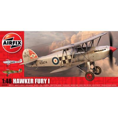 Airfix Hawker Fury I A04103