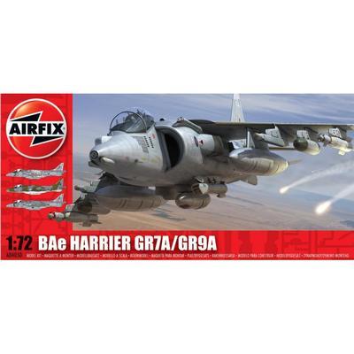 Airfix BAe Harrier GR7A GR9A A04050
