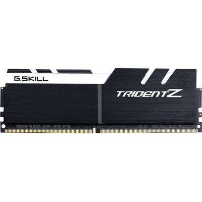 G.Skill Trident Z DDR4 3400MHz 8x8GB (F4-3400C16Q2-64GTZKW)