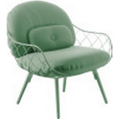 Magis Pina Lounge Chair Loungestol