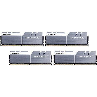 G.Skill Trident Z DDR4 3400MHz 4x8GB (F4-3400C16Q-32GTZSW)