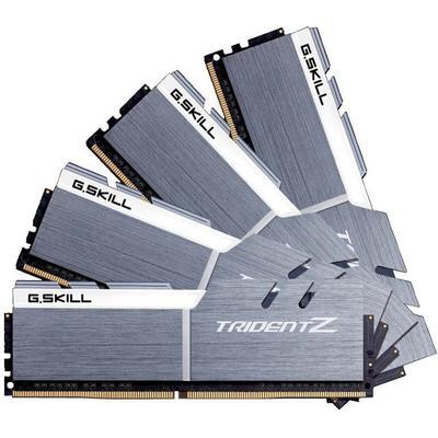 G.Skill Trident Z DDR4 3200MHz 4x16GB (F4-3200C15Q-64GTZSW)