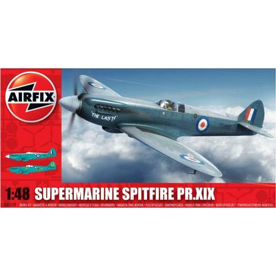 Airfix Supermarine Spitfire PRXIX A05119