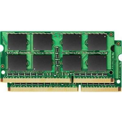 Apple DDR3 1866MHz 4GB ECC (MF623G/A)