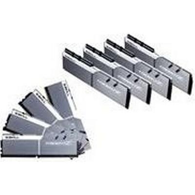 G.Skill Trident Z DDR4 3200MHz 8x8GB (F4-3200C15Q2-64GTZSW)