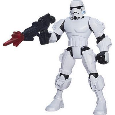 Hasbro Star Wars Hero Mashers Episode 6 Stormtrooper B3662