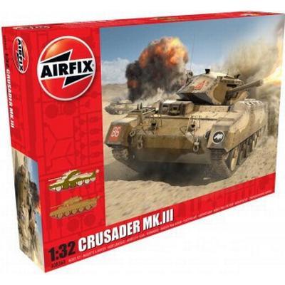 Airfix Crusader MkIII Tank A08360