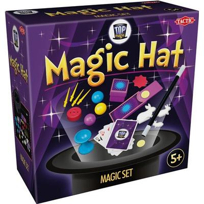 Tactic Magic Hat
