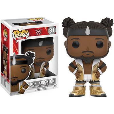 Funko Pop! WWE Kofi Kingston