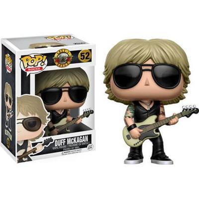 Funko Pop! Rocks Guns N Roses Duff McKagan