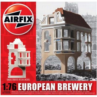 Airfix European Brewery A75008