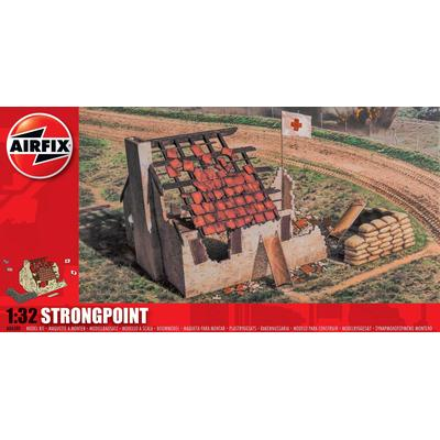 Airfix Strongpoint A06380