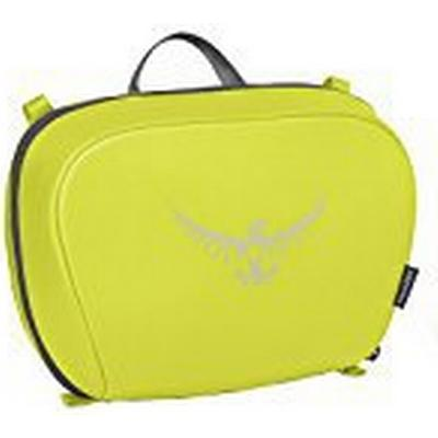 Osprey Washbag Cassette - Electric Lime