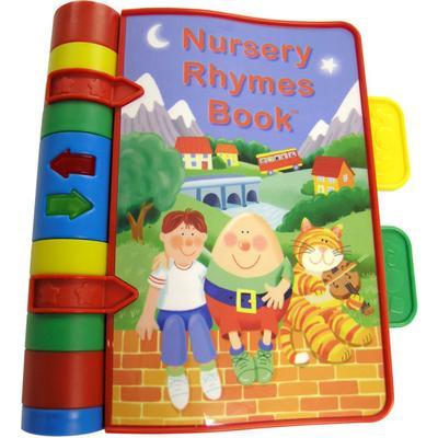 Vtech Baby Rhyme Book