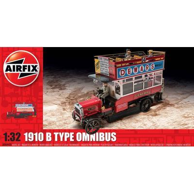Airfix B Type Omnibus A06443