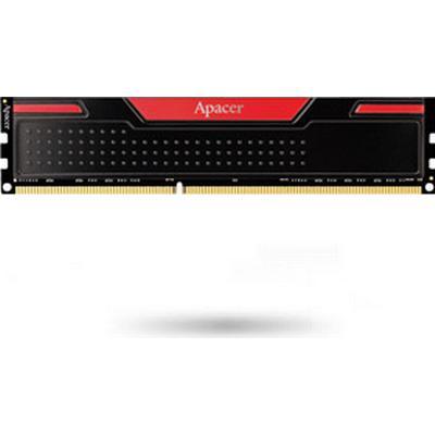 Apacer Black Panther DDR3 1333MHz 4GB (DL.04G2J.H9M)