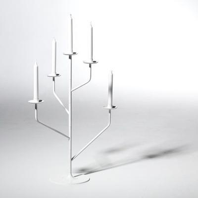 SMD Design Vega Table 66cm Kandelaber