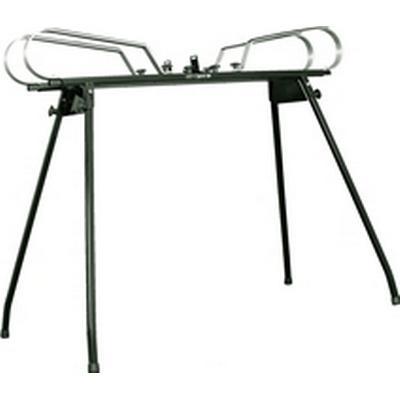 SkiGo Ski Wax Table Double