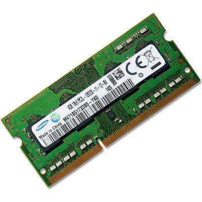 Samsung DDR3L 1600MHz 4GB (M471B5173EB0-YK0)