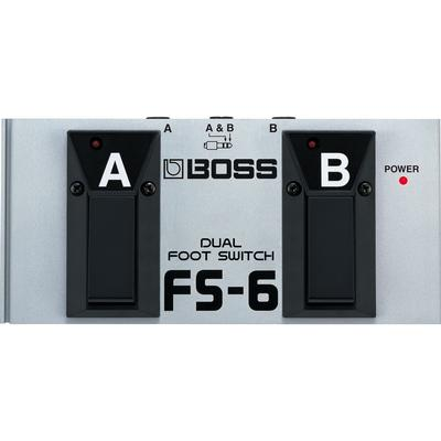 Boss FS-6