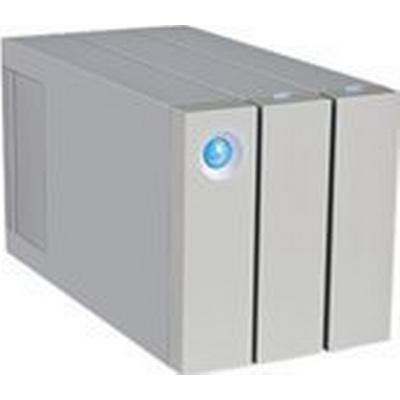 LaCie 2big Thunderbolt 2 16TB USB 3.0
