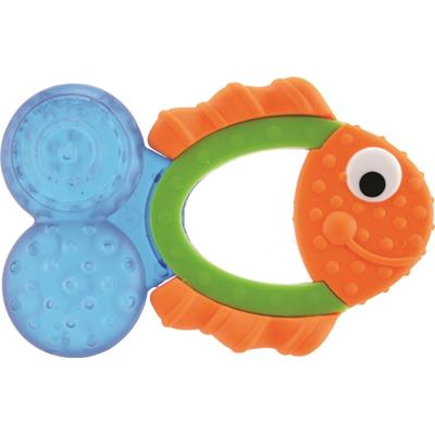 Sassy Teething Tail Fish 80163